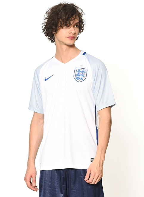 Nike Forma | Ingiltere- Home Beyaz